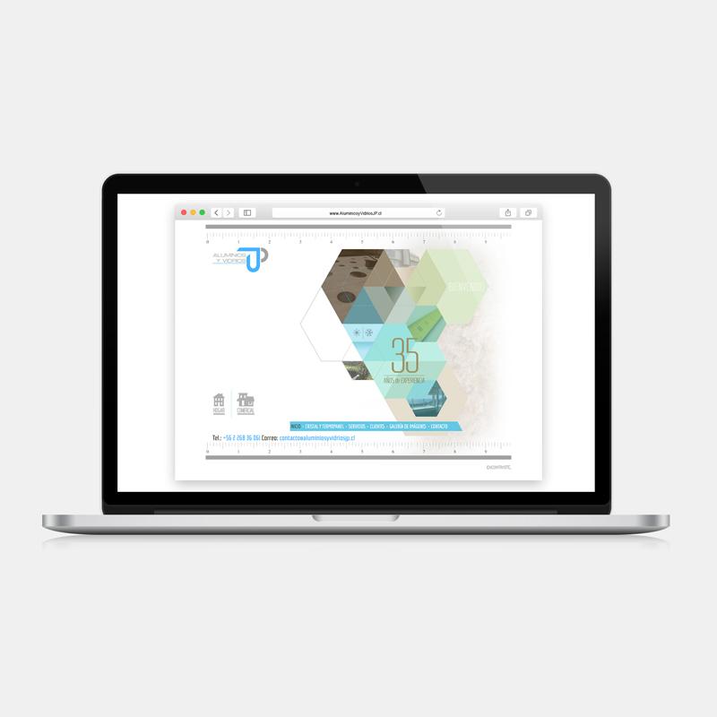 Diseño y Ejecución de Sitio Web