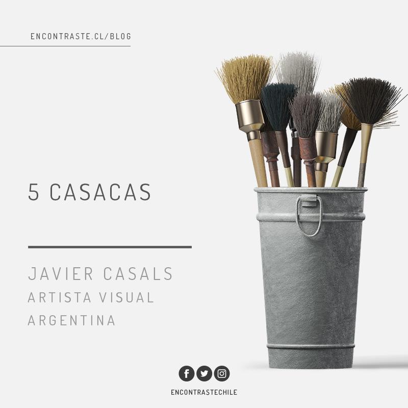 5 CASACAS